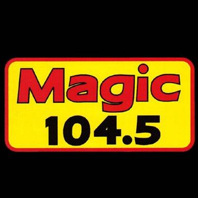 Magic 104.5 - KMGC