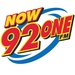 NOW 92ONE FM - WRJC-FM Logo
