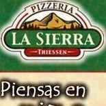 La Sierra FM