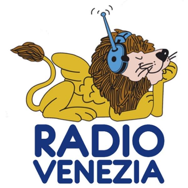 Risultati immagini per radio venezia logo