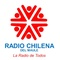Radio Chilena Logo