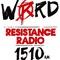 NewsTalk 1510 AM - WRRD Logo