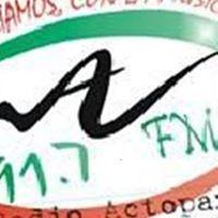 RADIO ACTOPAN 91.7 FM