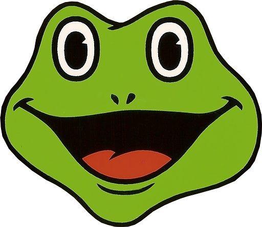 Froggy 104 - WOGY