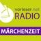 vorleser.net-Radio - Märchenzeit Logo