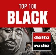 delta radio - Top 100 Black
