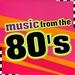 Musizman Radio - 80s Radio Logo