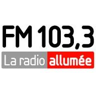 FM 103.3 - CHAA-FM