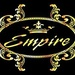 Club Empire Radio Logo