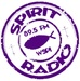 Catholic Spirit Radio - WSPI Logo