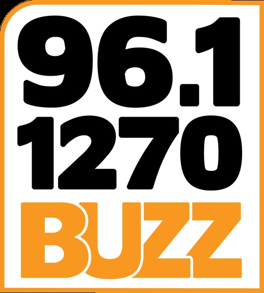 96.1 & 1270 AM The Buzz - KBZZ