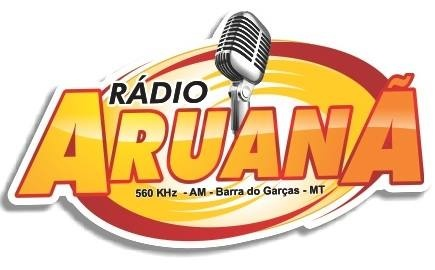 Rádio Aruanã AM 560