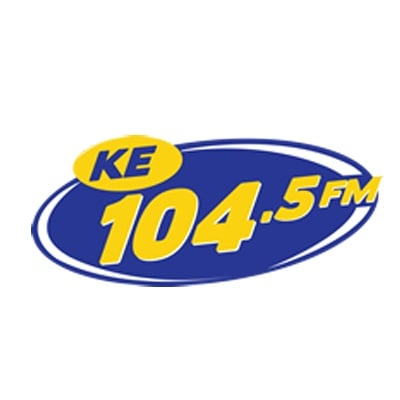 KE 104.5 FM - XEKE