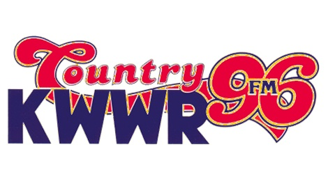 Country 96 - KWWR