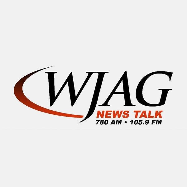 WJAG NewsTalk - WJAG