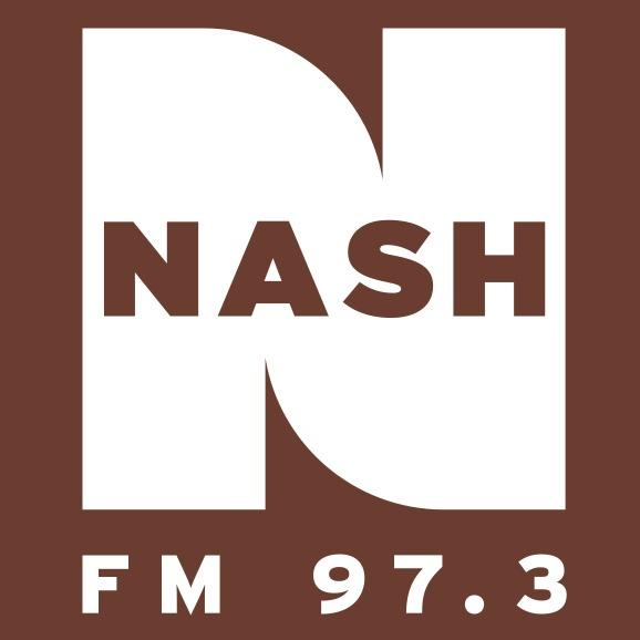 Nash FM 97.3 - KHKI