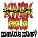 KWCK 99.9 - KWCK-FM Logo