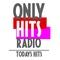Only Hits Radio Logo