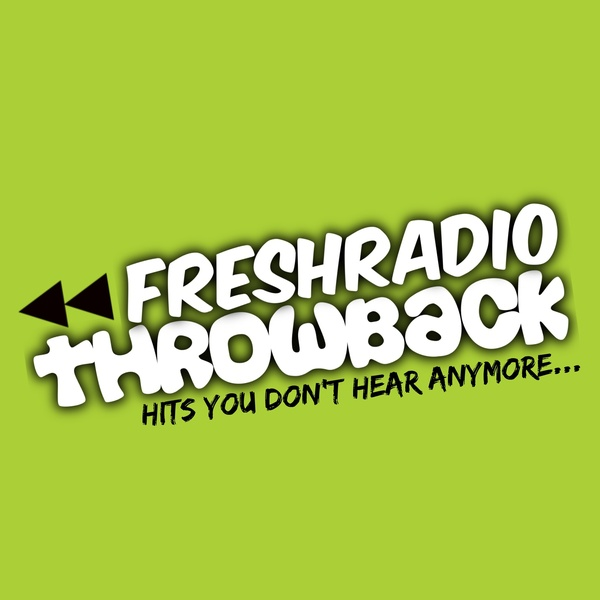 Fresh Radio Throwback
