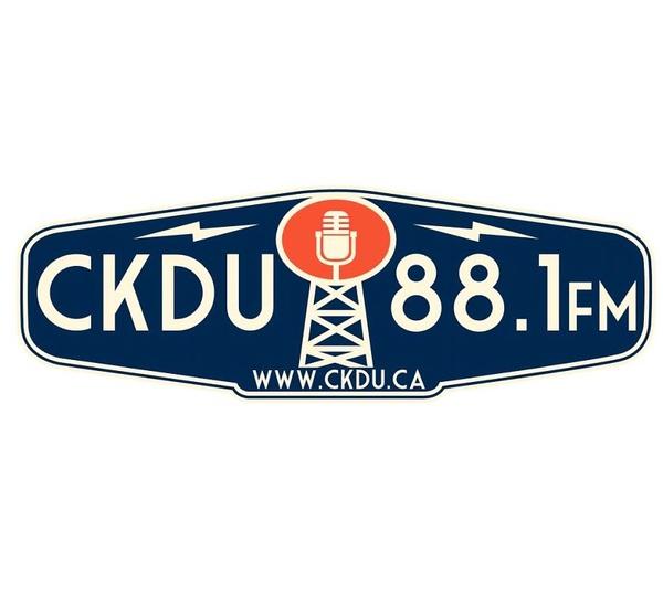 CKDU 88.1 - CKDU-FM