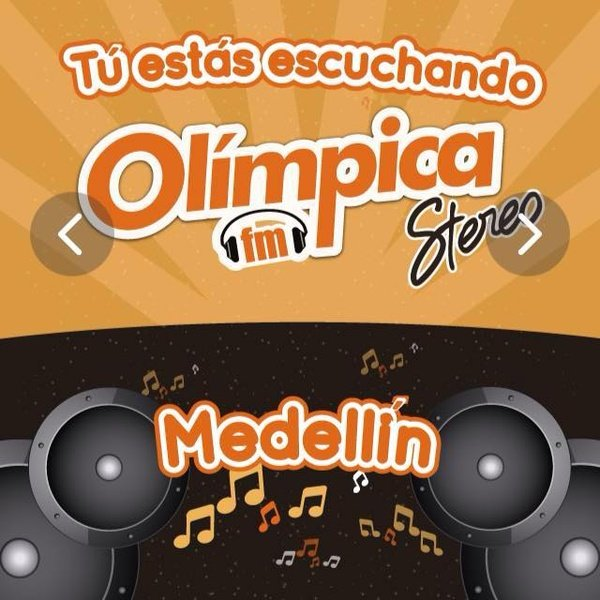 Olímpica Stéreo Medellín