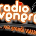 Radio Venere 89.9 Logo