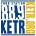 KETR Logo