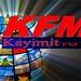 Kayimit FM Logo
