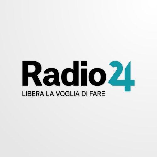 Radio 24 Milan