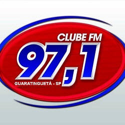Clube Fm Guaratinguetá