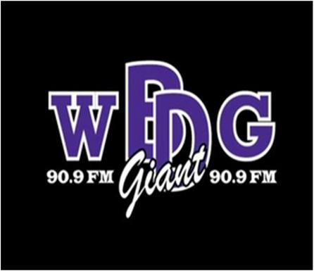 Giant 90.9 - WBDG