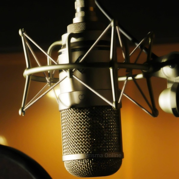 Rádio Prisma Online