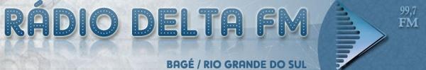 Rádio Delta FM - 99.7 FM