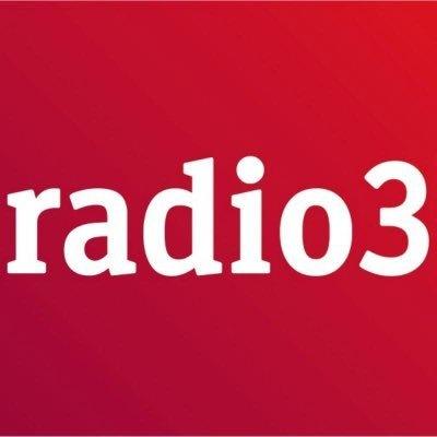 RNE - Radio 3