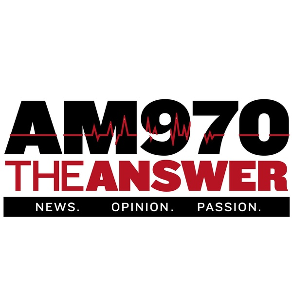 AM 970 The Answer - WNYM