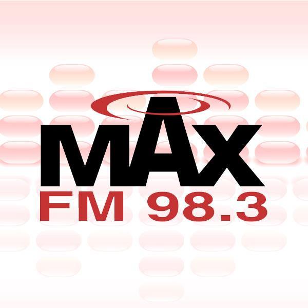 98.3 MAX FM - CHER-FM