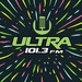 Ultra Toluca - XHZA Logo