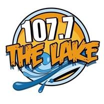 107.7 The Lake - WWDW