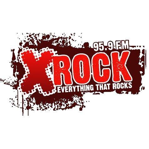 XRock 95.9 - KXLR