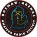 K8OAR 146.940 Mhz Repeater Logo