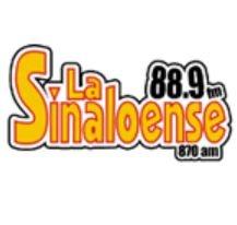 La Sinaloense - XHFIL
