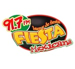Fiesta Mexicana - XHPAV Logo