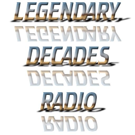 Legendary Decades Radio