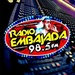 Radio Embajada Logo
