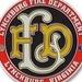 Lynchburg Fire Rescue Logo