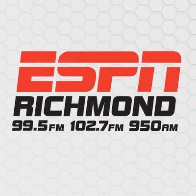 ESPN Richmond - WXGI