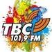 Радио ТВС Logo