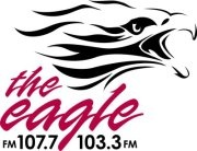 The Eagle 103.3 - CKTI-FM - CKCI-FM