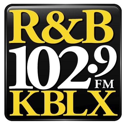KBLX 102.9 - KBLX-FM
