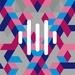 1.FM - Afterbeat Electronica Radio Logo